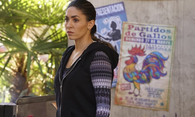 'Agents Of S.H.I.E.L.D.: Slingshot' Tests The Water For A Whole New Approach
