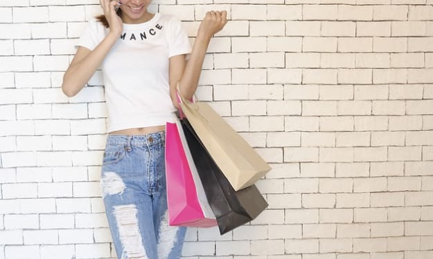 Top Stores I Shop At