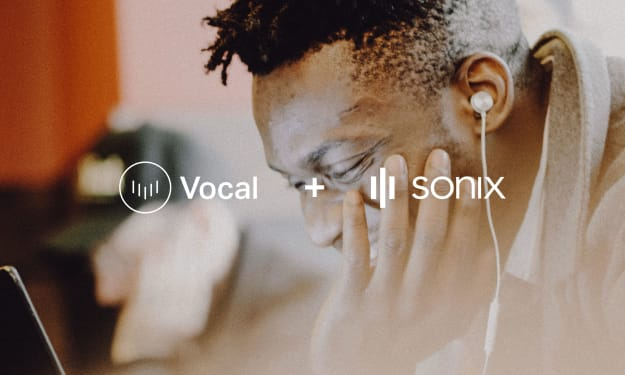 Introducing Sonix for Vocal Video Creators and Podcasters