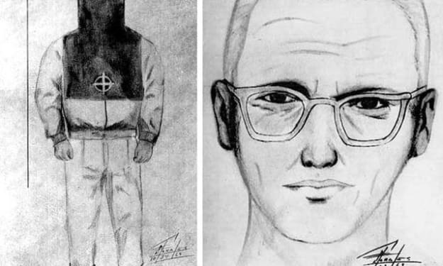 The Zodiac Killer: Famous Suspects