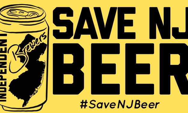 What's Going on with NJ Breweries