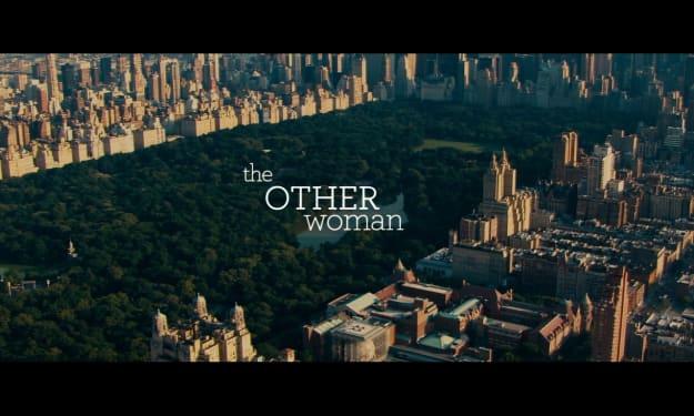 Bad Cinema Corner: The Other Woman (2014)