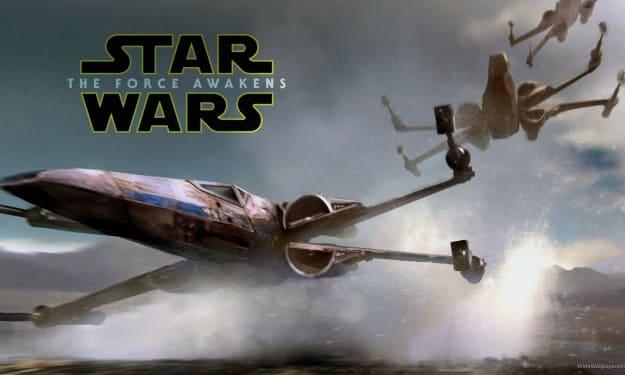 George Lucas Versus J. J. Abrams - on the Problem of Modern Technology