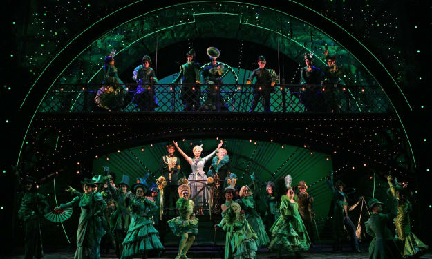 You Actually Love Musicals— You Just Don't Know It Yet