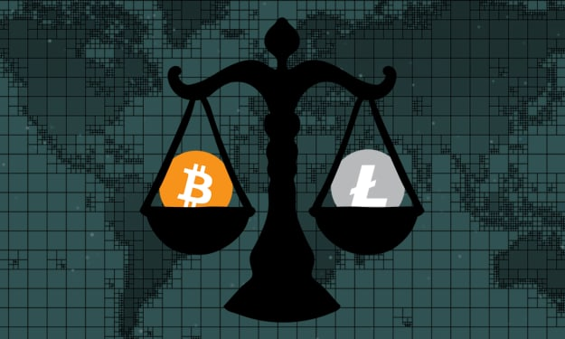 Reasons Why Litecoin Is Better Than Bitcoin