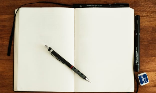 The Three Notebooks You Need as a Songwriter