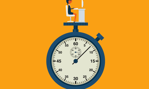 Top Ten Time Management Apps to Optimize Your Productivity