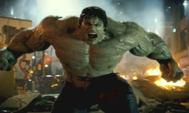 Reviewing the MCU: 'The Incredible Hulk'