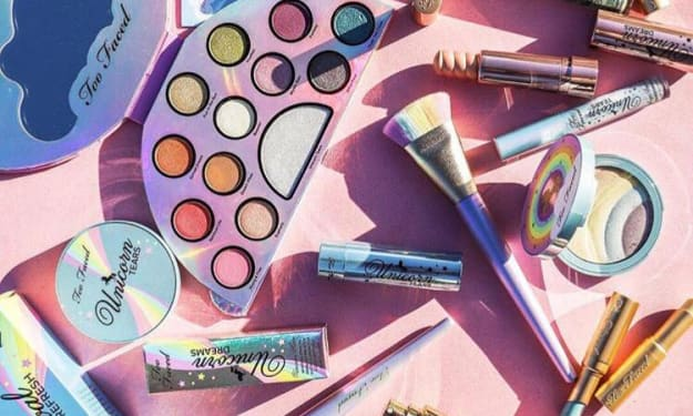 The New Too Faced Collection
