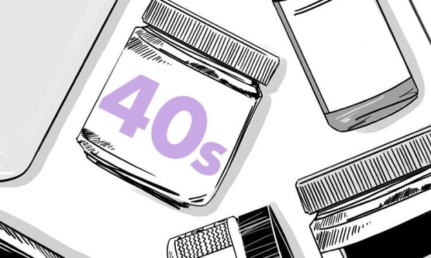 Top 10 Skincare Products for Your 40s