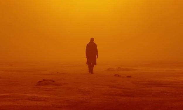 'Blade Runner 2049' (2017) – Review