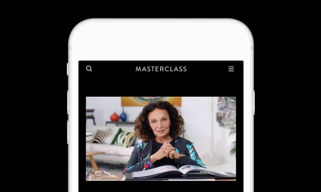 """I Took Diane von Furstenberg's """"Building a Fashion Brand"""" MasterClass and Here's What I Learned"""