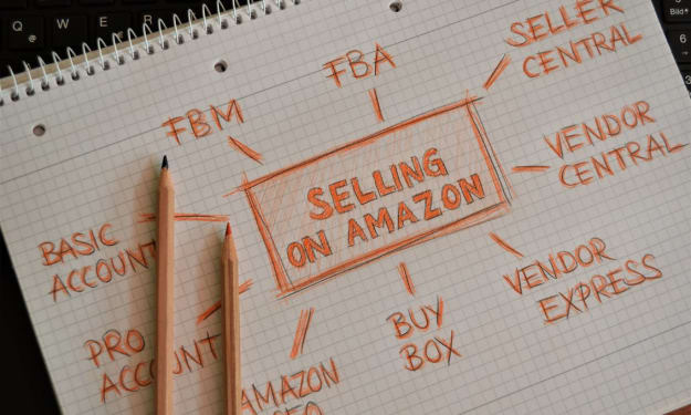 5 Great Amazon FBA Tools for Sellers