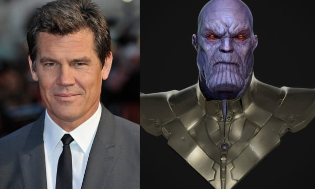 Josh Brolin Reveals That the 'Infinity War' Teaser Is Nothing Compared to the Finished Movie