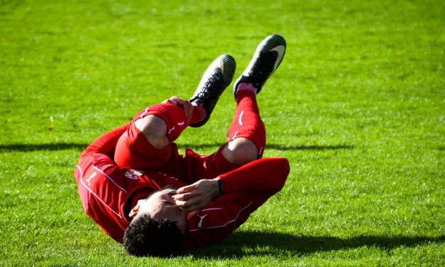 10 Things Every Soccer Player Knows & Hates