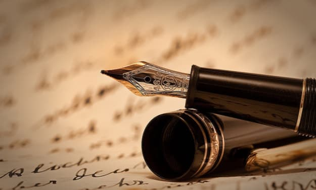 Things I Didn't Know Being A Young Writer (Pt. 1)