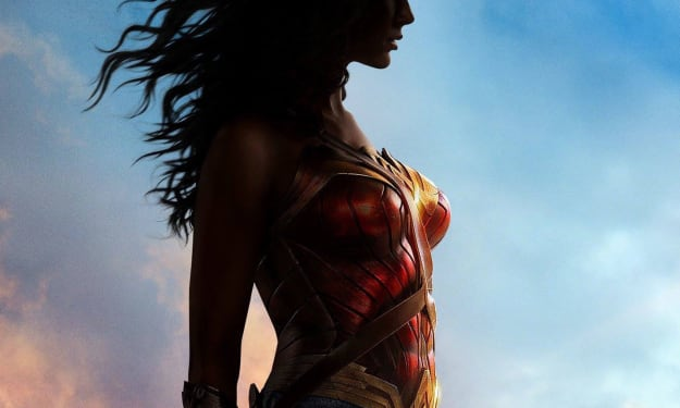 Most Anticipated Comic Book Movies