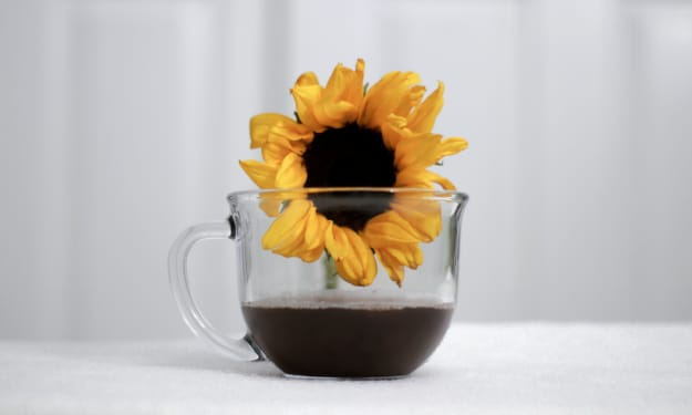Coffee & Crime
