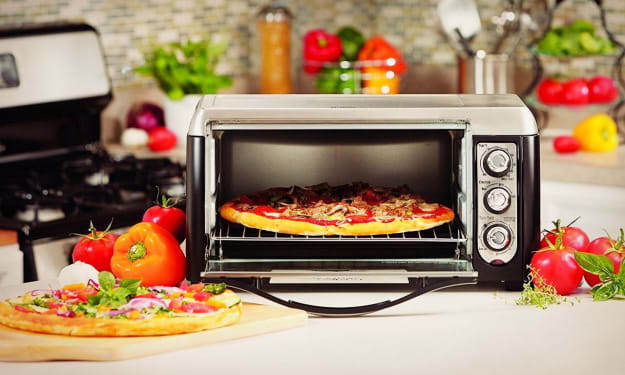 Best Toaster Ovens to Make Meals Easy