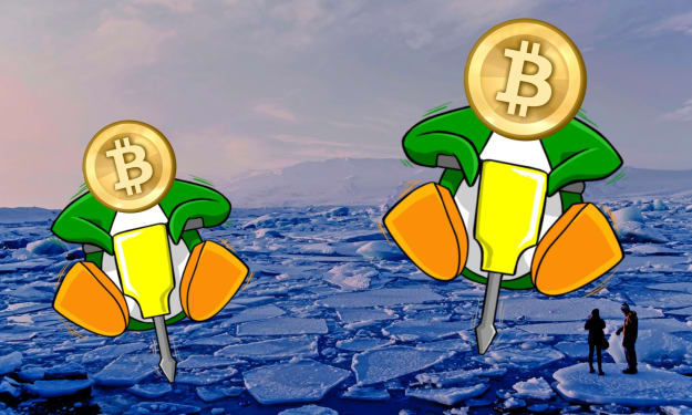 Is Bitcoin Contributing to Global Warming?