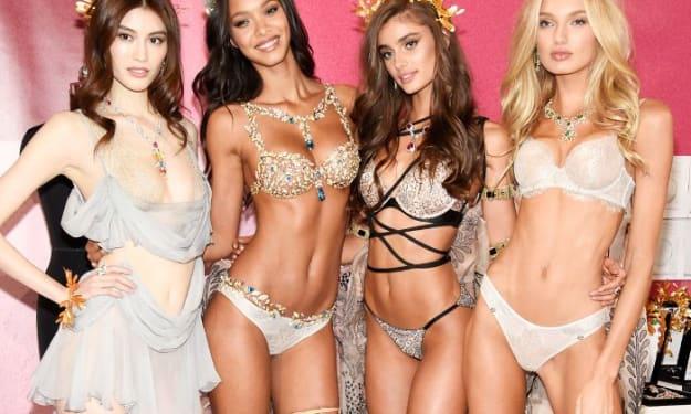 Victoria's Secret Is that She's Transphobic