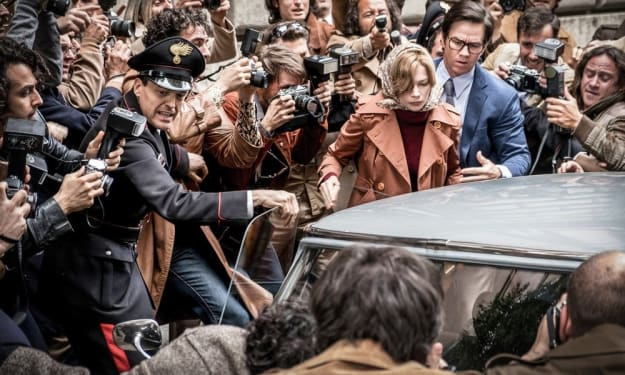 Movie Review: 'All the Money in the World'