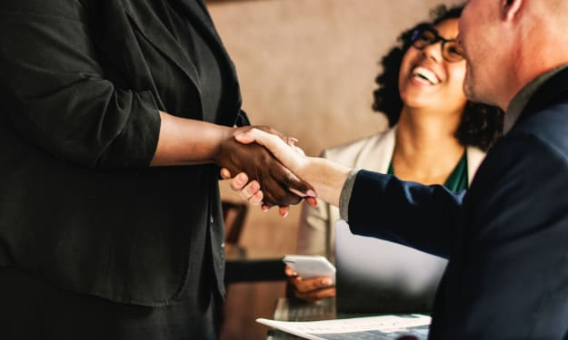 Networking Mistakes You Should Avoid Making