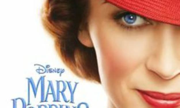 'Mary Poppins Returns' Is It Worth The Watch?