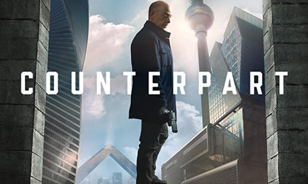 Review of 'Counterpart' 1.5