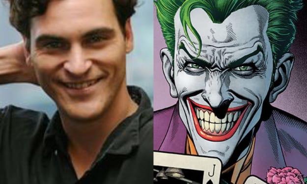 What We Need from Joaquin Phoenix's Joker Film