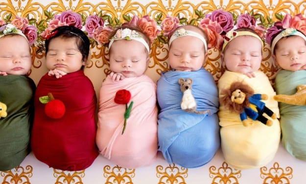 Babies on the Brain