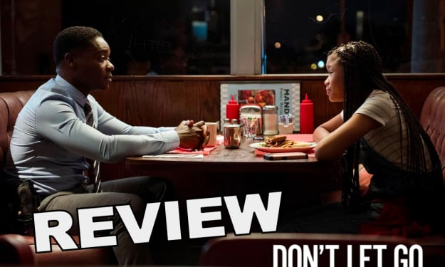'Don't Let Go' Is an Exciting Thriller With a Slightly Convoluted Plot
