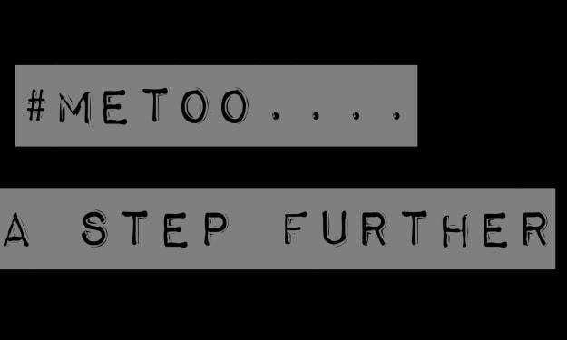 More Than #Metoo