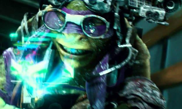 History of The Teenage Mutant Ninja Turtles Movies