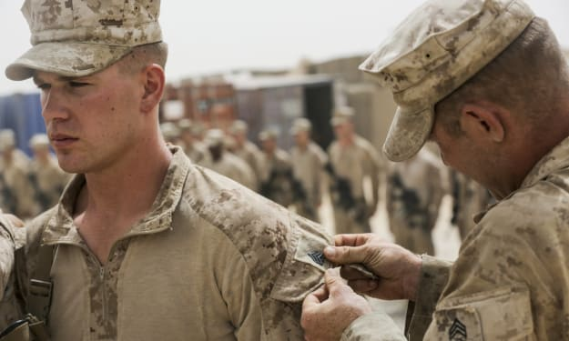 Myths About Marines That Civilians Believe