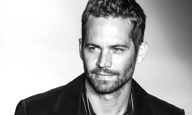 The Man Whose Life Ended Short and Tragically: RIP Paul Walker