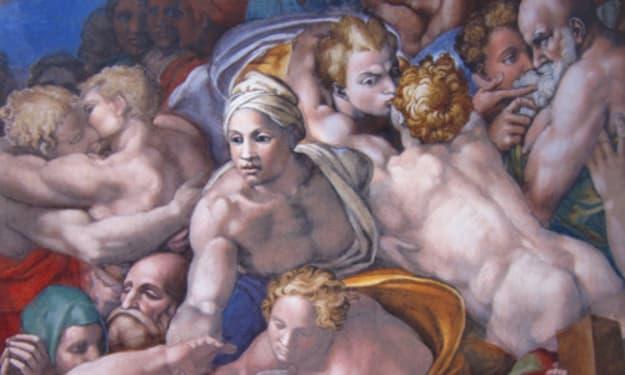 Homosexuality in Italian Renaissance Art & Culture