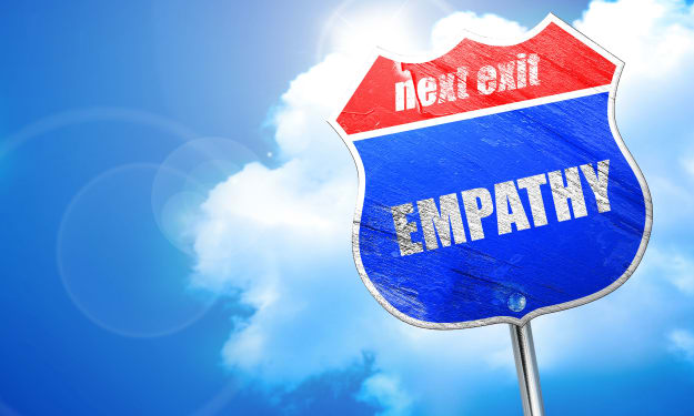 Empathy: The Salvation of Mankind