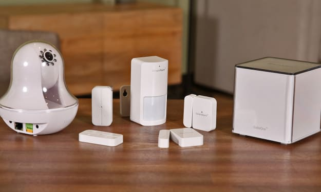 Best Smart Home Security Devices
