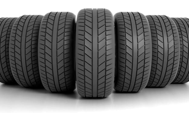 4 Tips to Help You Get the Most Out of Your Tires