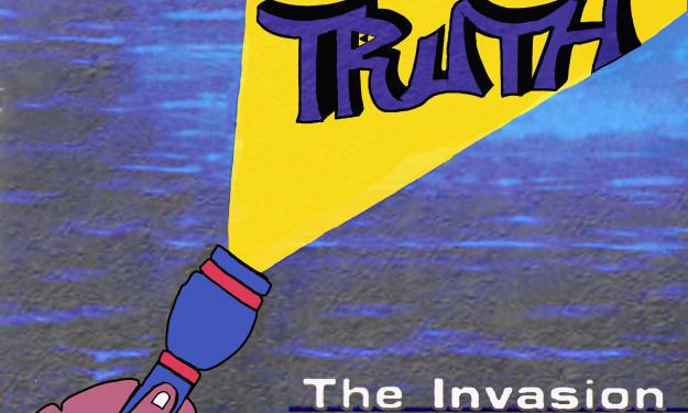 The Invasion (Pt. 3)