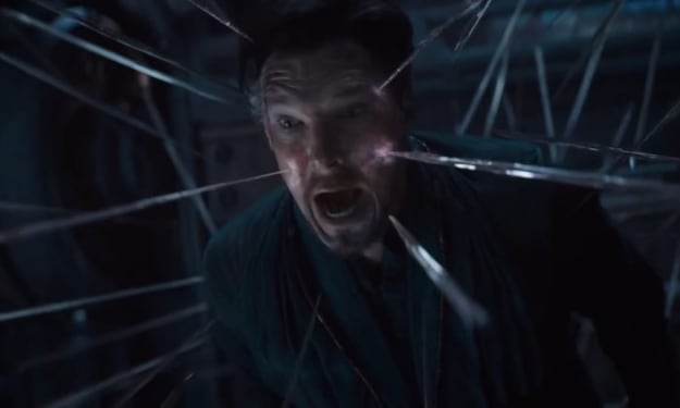 'Doctor Strange 2' Might Not Be Happening