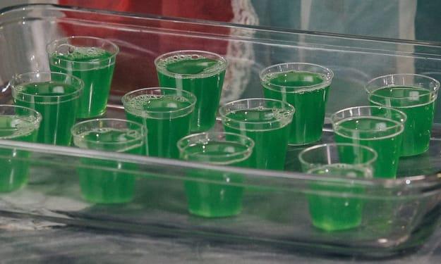 Pot Jello Shots Recipe