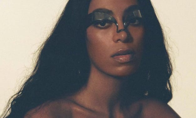 Album Review: 'When I Get Home' by Solange Knowles