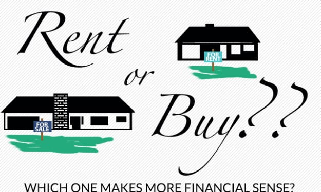 Renting vs Building a Home: Which One Is Better