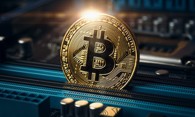 The Riches of Cryptocurrency