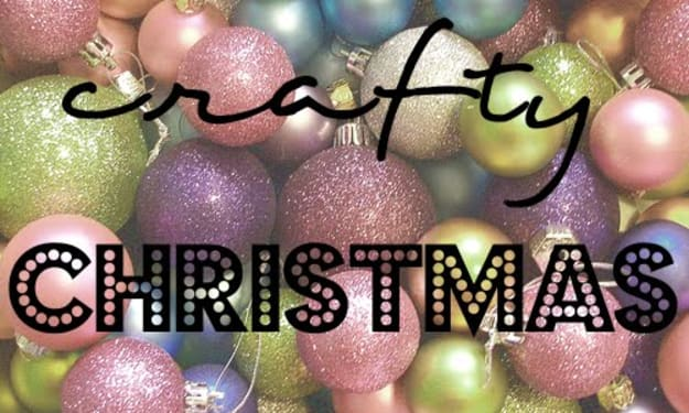 Have a Happy Crafty Christmas