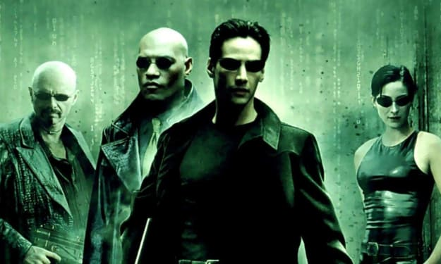 Sci-Fi Movies with Philosophical Themes