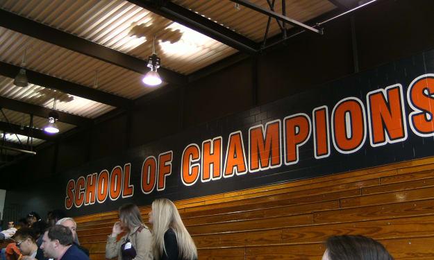 Navigating the High School Reunion