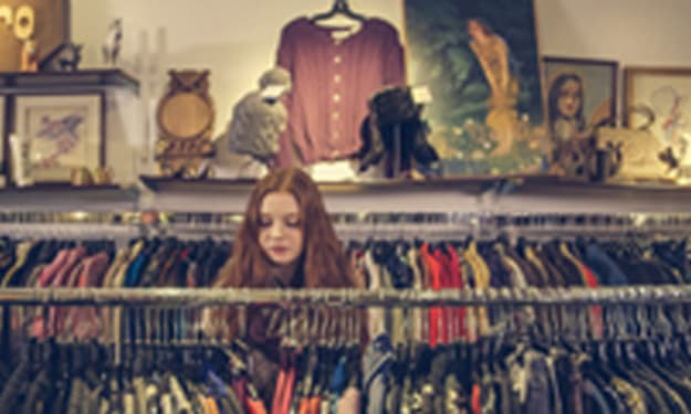 Buying Clothing May Be a Necessity, So We Need to Do It Responsibly